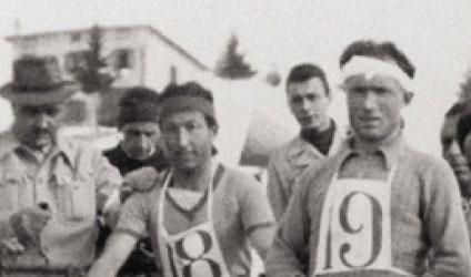 Scialpinisti del Raid del Formico