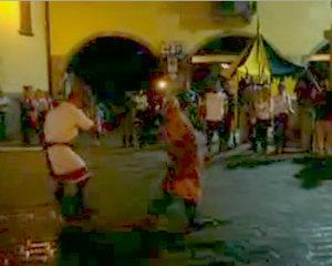 Arceri in Piazza