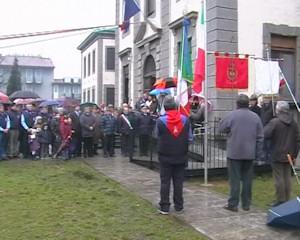 Le celebrazioni per il 150° dell'Unità d'Italia