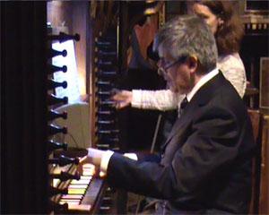 Echi d'organo 2013 - Concerto del 9 Novembre