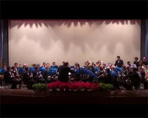 Concerto di Primavera del Civico Corpo Musicale