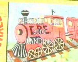 Speciale CRE Gandino