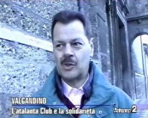 L'Atalanta Club e la solidarietà