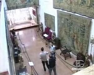Il Museo della Basilica e dei presepi