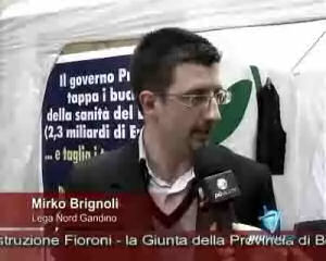 Intervista a Mirko Brignoli il possibile candidato della Lega Lombarda per le prossime elezioni