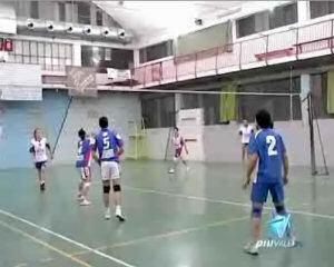 Promozione per la squadra di Pallavolo Gruppo Sportivi Oratorio