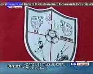 """A Barzizza il settimo """"Memorial Paolo Picinali"""""""