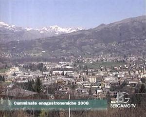 Camminate enogastronomiche 2008