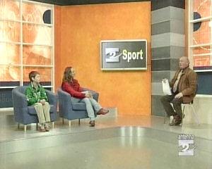Incontro con l'atleta Daniela Vassalli e il figlio Sebastiano