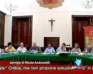 Il Conto Consuntivo approvato in Consiglio Comunale