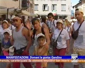 Ecco la Gustar Gandino 2008