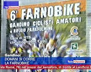 La 6° edizione della Farno Bike
