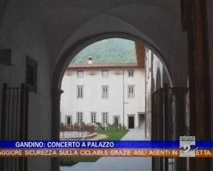 Musica a Palazzo Spampatti