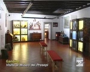 Visita al Museo dei presepi