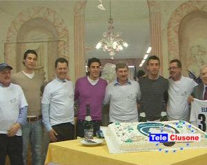 Auguri Atalanta Club Valgandino