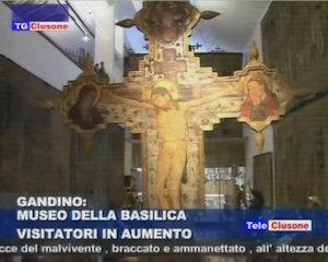 Alla scoperta del Museo della Basilica