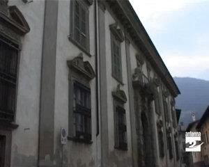 Fondi BIM per il Palazzo Giovannelli