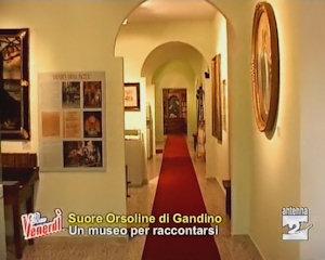 La storia delle Orsoline in un Museo