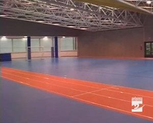 Conclusi i lavori di ristrutturazione al centro Polisportivo consortile