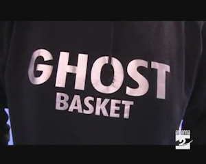 Ghost basket, pallacanestro al femminile