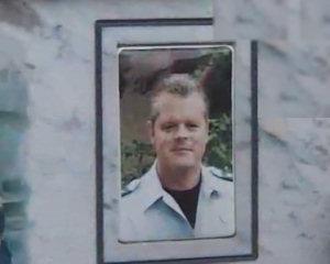 Ricordato il pompiere scomparso Cesare Bertocchi
