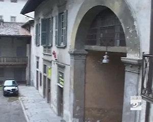 Gandino abbraccia l'Italia