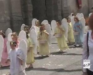 Processione del Corpus Domini: tradizione e fede