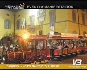 Eventi dell'Estate in Valgandino