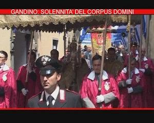 Speciale Processione del Corpus Domini