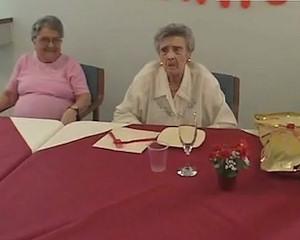 Carmelina al traguardo dei 104 anni