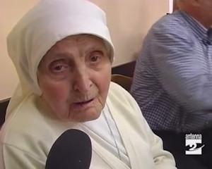 101 anni per Suor Enrica