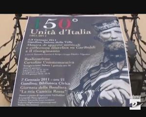 Iniziative per il 150° anniversario dell'Unità d'Italia