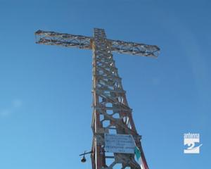 Santa Messa di capodanno sul Pizzo Formico