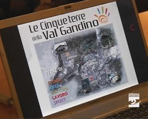 Lanciato il marchio del Tessile delle Cinque terre della Valgandino