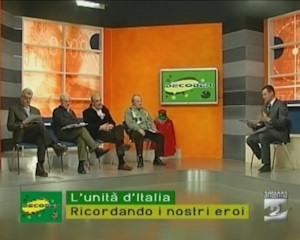 Il contributo della Valseriana al Risorgimento Italiano