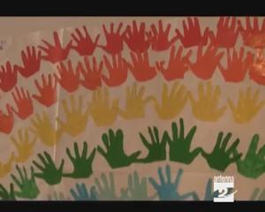 I bambini disegnano la pace