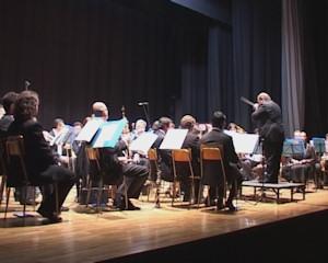 Concerto di Primavera con Banda e corali