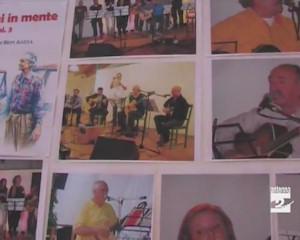 I volti della musica a Gandino in mostra