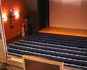 Proiezioni in digitale al cinema Loverini