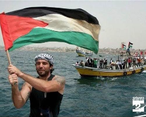 Una serata per ricordare Vittorio Arrigoni