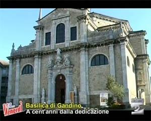 Buon compleanno Basilica!