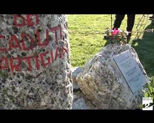 Malgalunga, ricordati partigiani uccisi
