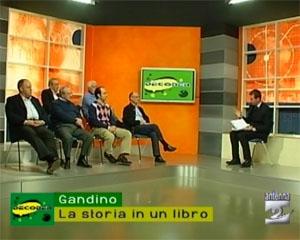 """""""Gandino la storia"""" - Incontro con gli autori"""