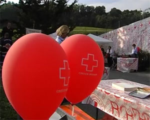 Open day della Croce Rossa Valgandino