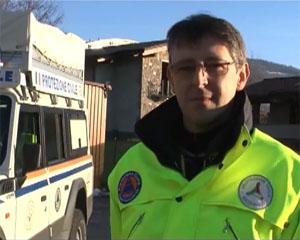 Nuovo presidente per il gruppo protezione civile della Valgandino