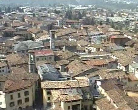 Intervista sindaco Castelli: i rapporti con la minoranza