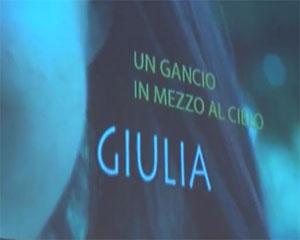 Il messaggio di Giulia Gabrieli