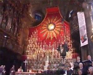 Il Sacro Triduo dei Morti