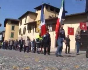 Il 25 Aprile in Valgandino