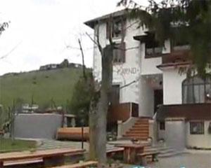 Accadde oggi - Inaugurazione rifugio Monte Farno